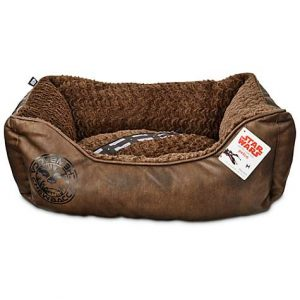 Star Wars Chewbacca Box Pet Bed