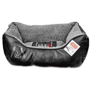 Star Wars Darth Vader Box Pet Bed