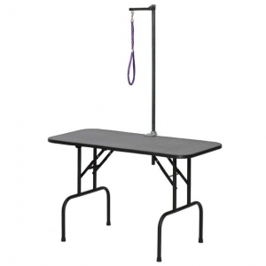 MidWest® Grooming Table with Arm