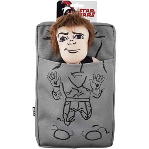 Star Wars Han Solo in Carbonite Dog Toy, Medium